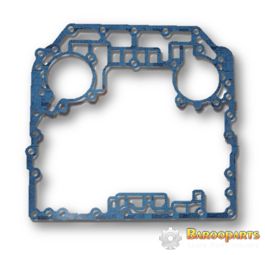 29503283, GASKET, SEPERATOR PLATE TO CASE, MD