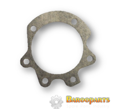 29524449,  GASKET, FILTER COVER
