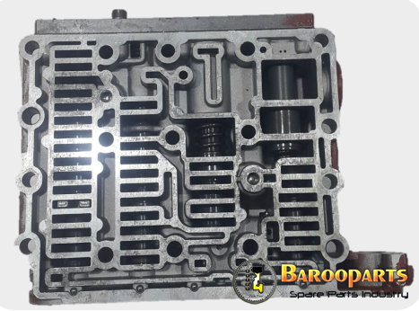 4644406560 , Zf transmission spare parts, گیربکس ZF,